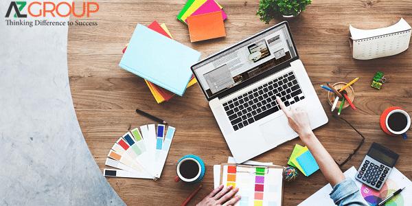 Thiết kế app hỗ trợ doanh nghiệp