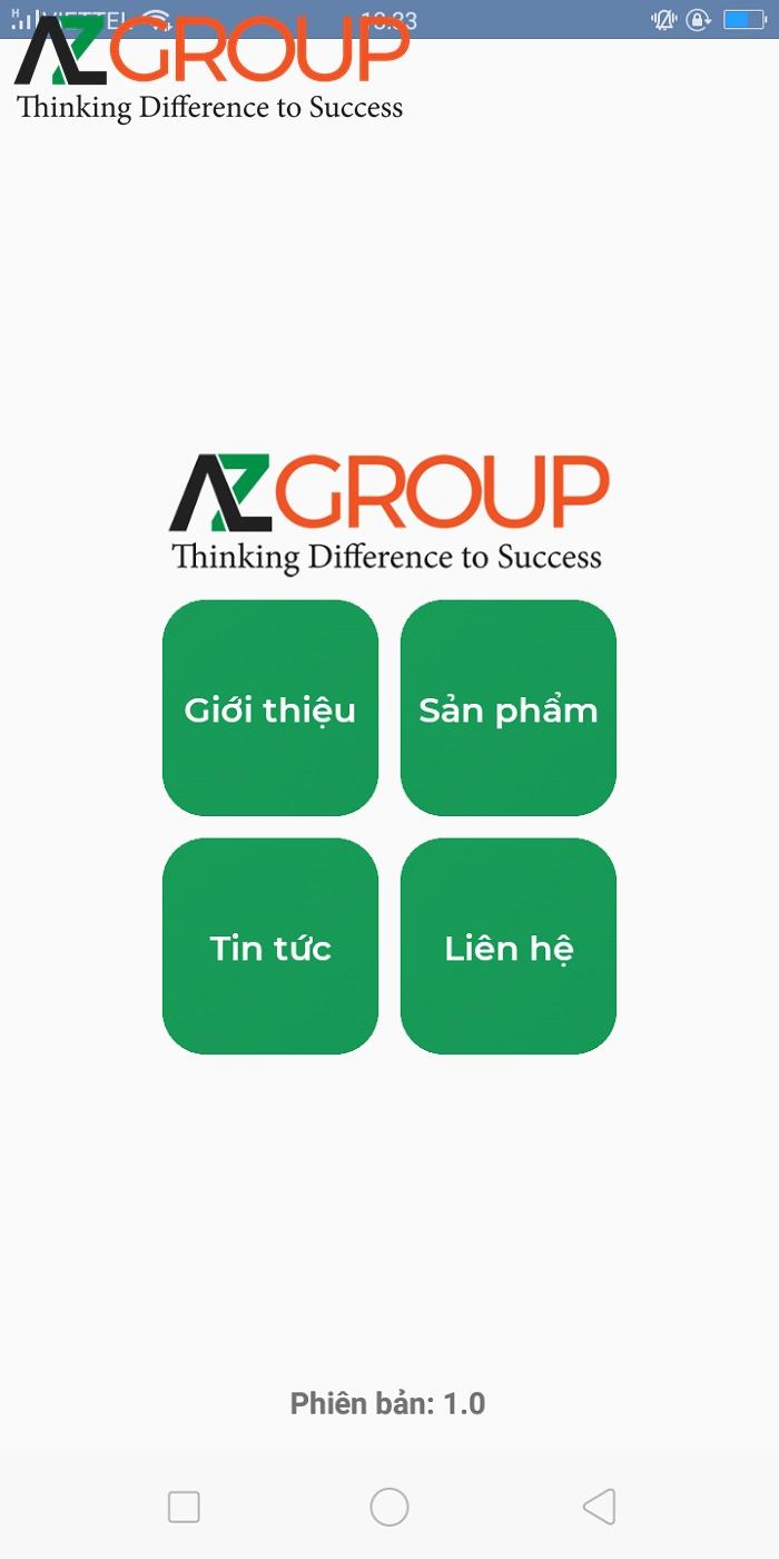 Thiện lợi của thiết kế app đối với doanh nghiệp và khách hàng