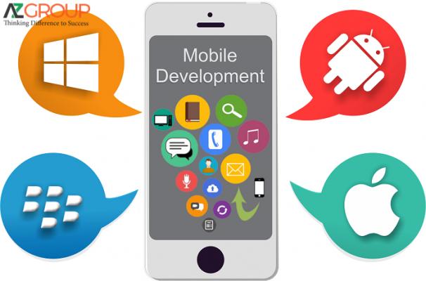 Thiết kế app Đà Nẵng