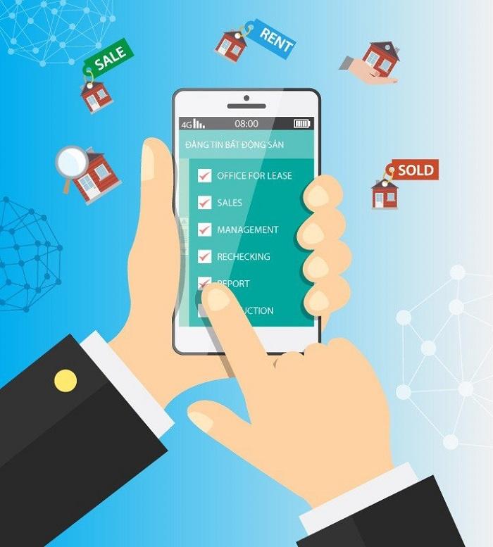 Thiết kế app Đồng Nai