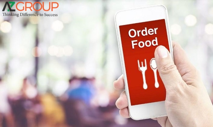 Thiết kế app tích hợp các tính năng tiện lợi