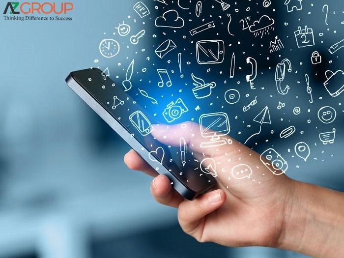 Thiết kế app mang đến nhiều lợi ích cho doanh nghiệp