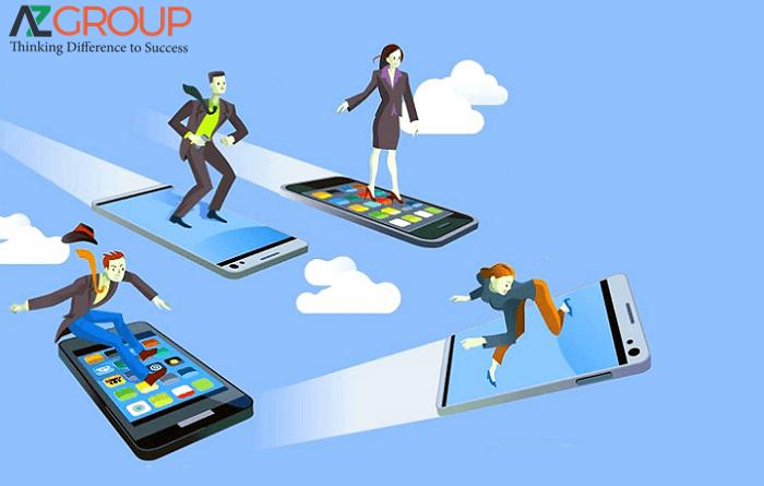 Những ưu điểm vượt trội của nền tảng app