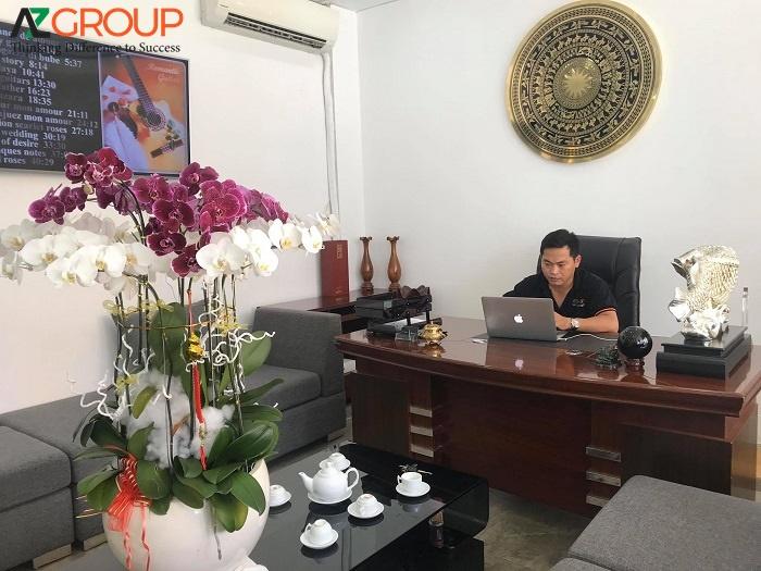 Thiết kế App Sơn La