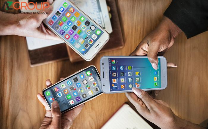 Thiết kế app Spa làm đẹp giúp chủ Spa dễ dàng quản lí nhân viên