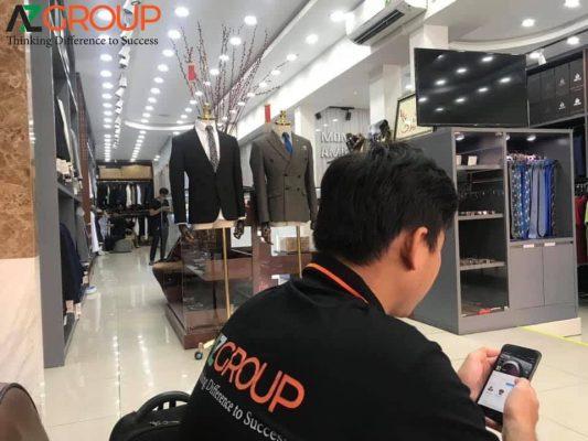 Thiết kế app Thanh Hóa