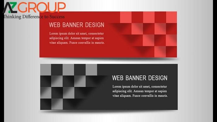 Thiết kế banner quảng cáo online