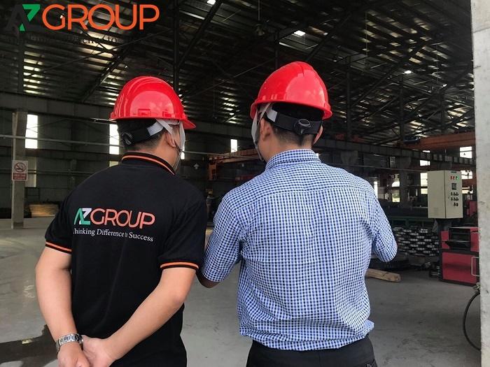 AZGroup cung cấp dịch vụ thiết kế website ở nhiều lĩnh vực