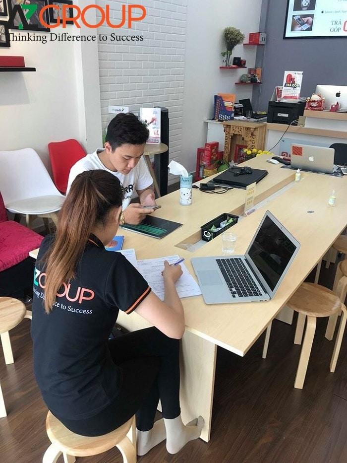 Nên thiết kế website Bình Thuận ở đâu?