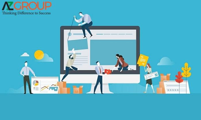 Dịch vụ thiết kế website Gia Lai chuyên nghiệp
