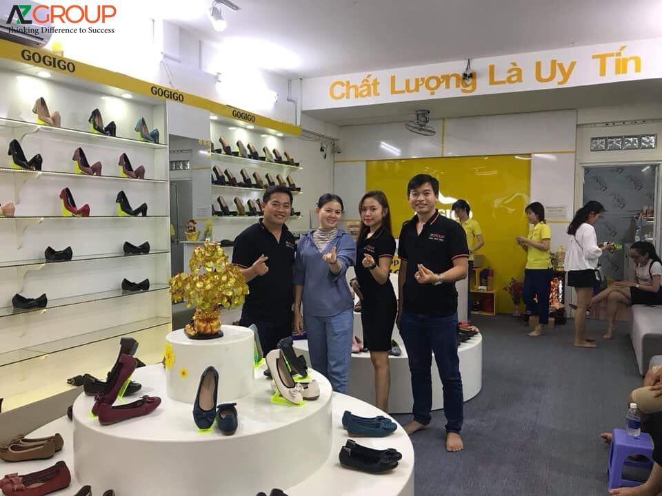 Dịch vụ thiết kế website Hà Nội AZGROUP