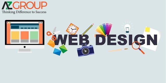 Các tính năng của thiết kế website tại Kiên Giang