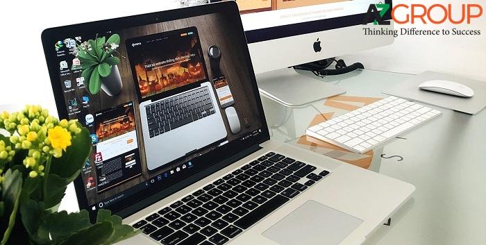 Những ưu điểm khi thiết kế website tại Long An