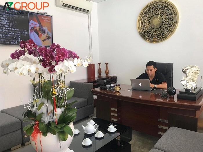 Thiết kế website Thái Bình