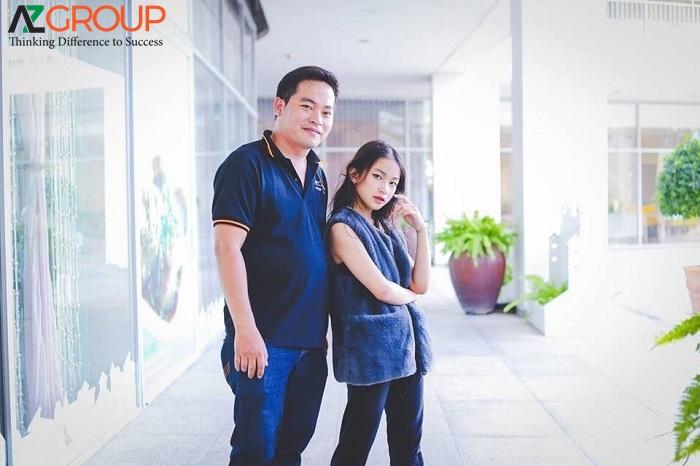 AZGroup đơn vị cung cấp dịch vụ tư vấn đào tạo marketing nội thất