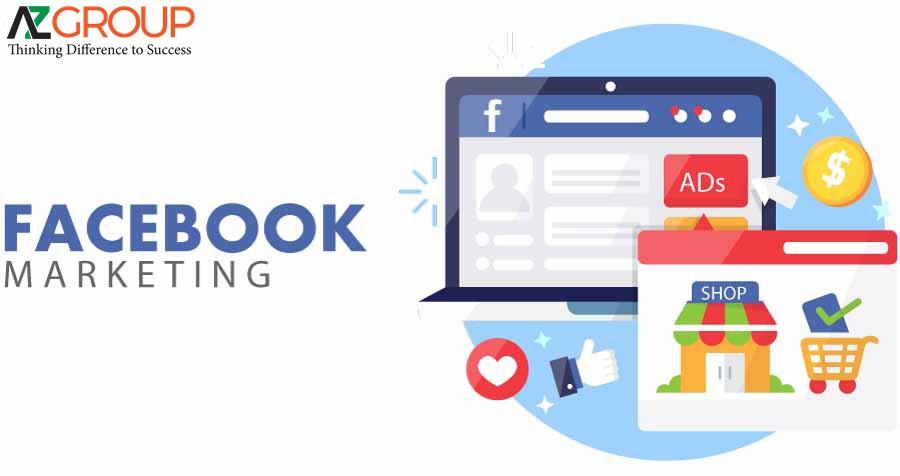 Marketing thông qua facebook, Instagram
