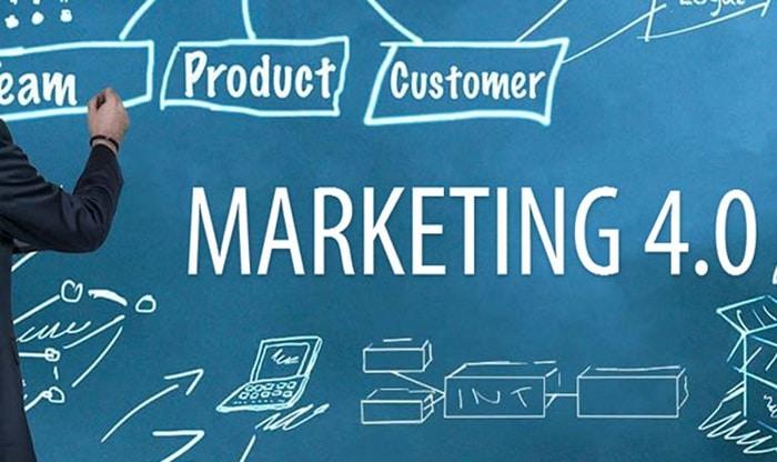 Dịch vụ Marketing tổng thể là gì?