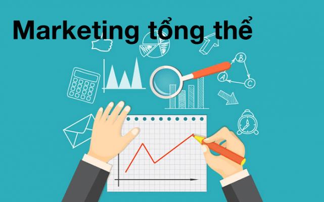 Dịch vụ Marketing tổng thể