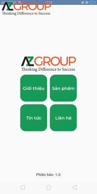 Design Quang Ngai App
