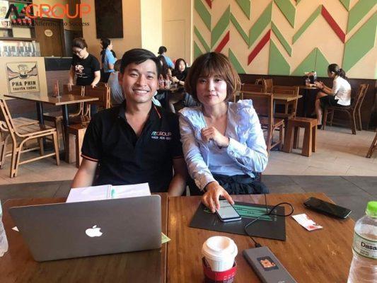 App design service in Binh Thuan