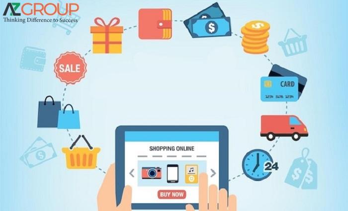 The convenience of app design Quang Binh