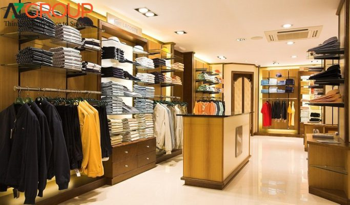 Facebook advertising service for clothing shop