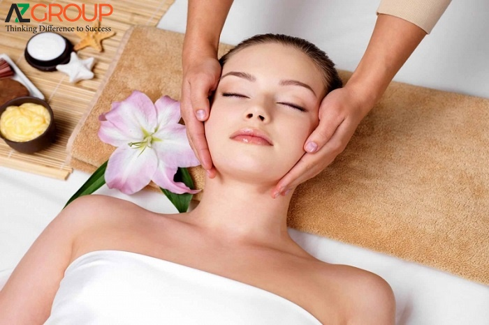 Effective ways to advertise fanpage of Spa advertising service