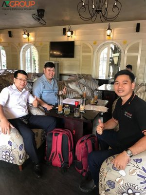 Website design service in Hue