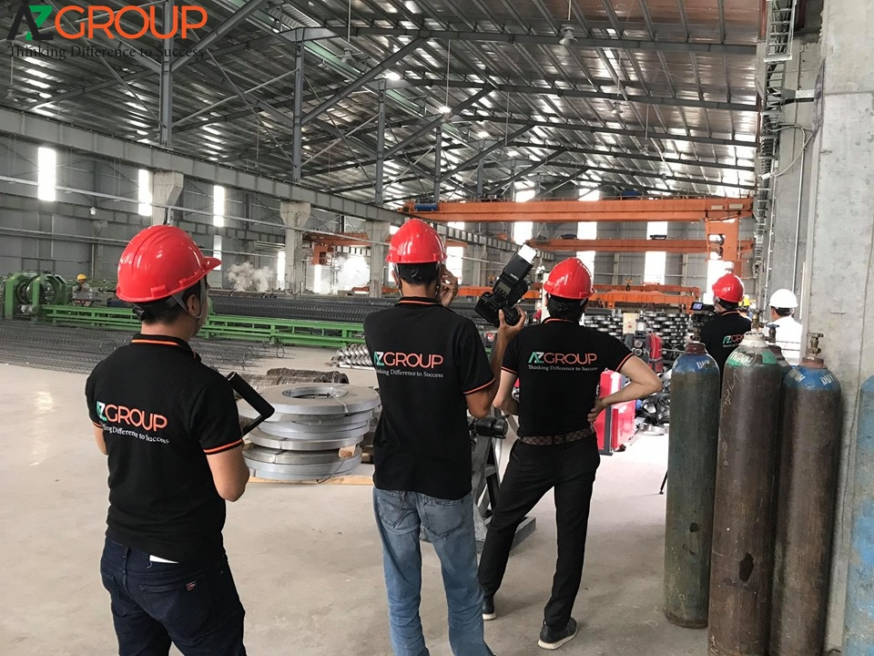 Advantages of cooperation with Website Design in Lam Dong at AZGROUP