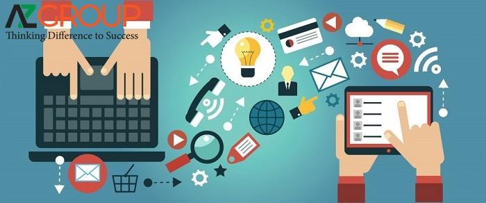 Advantages of website design in Quang Binh